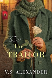 Cover The Traitor