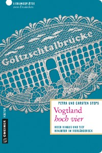 Cover Vogtland hoch vier