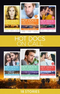 Cover Hot Docs On Call Collection