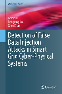 Cover Detection of False Data Injection Attacks in Smart Grid Cyber-Physical Systems