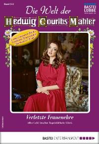 Cover Die Welt der Hedwig Courths-Mahler 512 - Liebesroman