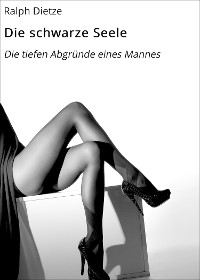 Cover Die schwarze Seele