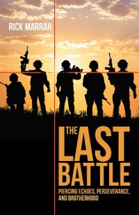 Cover The Last Battle