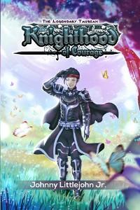 Cover The Legendary Taurean
