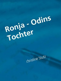 Cover Ronja - Odins Tochter