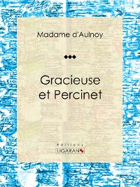 Cover Gracieuse et Percinet