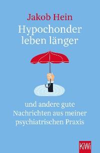 Cover Hypochonder leben länger