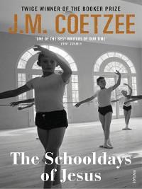 Cover The Schooldays of Jesus
