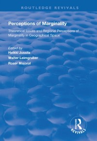 Cover Perceptions of Marginality
