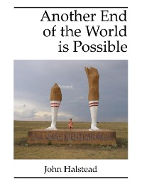 Cover Another End of the World Is Possible