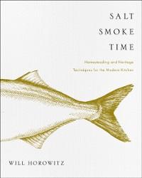 Cover Salt Smoke Time