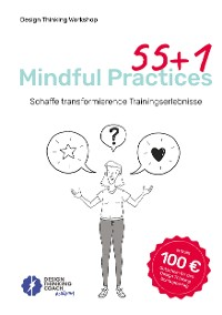 Cover 55 +1 Mindful Practices