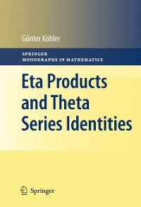 Cover Eta Products and Theta Series Identities