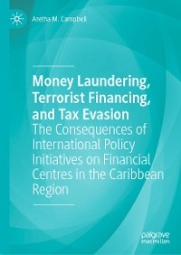 Cover Money Laundering, Terrorist Financing, and Tax Evasion