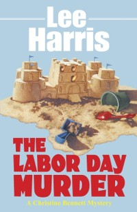 Cover Labor Day Murder