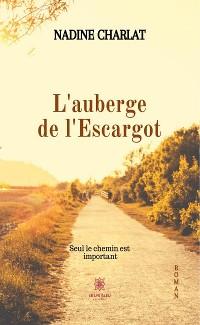 Cover L'auberge de l'Escargot