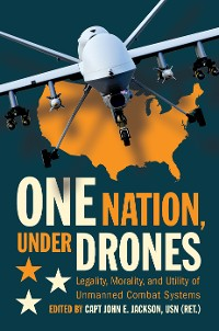 Cover One Nation, Under Drones