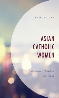 Cover Asian Catholic Women