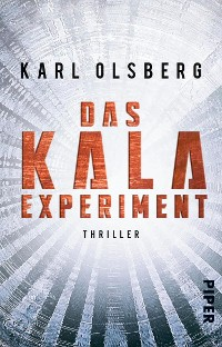 Cover Das KALA-Experiment