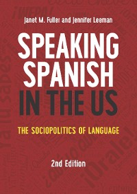 Cover Speaking Spanish in the US