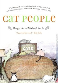 Cover Cat People