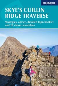Cover Skye's Cuillin Ridge Traverse