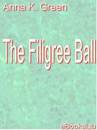 Cover The Filigree Ball