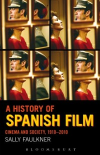 Cover History of Spanish Film