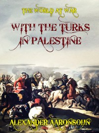 Cover With the Turks in Palestine