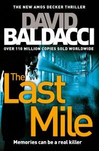 Cover Last Mile