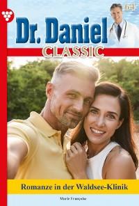 Cover Dr. Daniel Classic 64 – Arztroman