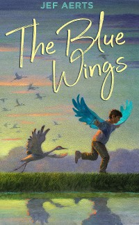 Cover Blue Wings