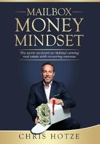 Cover Mailbox Money Mindset