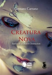 Cover Creatura Nova Sparks of a Creative Destruction