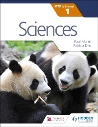 Cover Sciences for the IB MYP 1