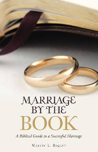 Cover Marriage by the Book