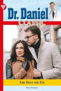 Cover Dr. Daniel Classic 44 – Arztroman