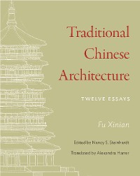 Cover Traditional Chinese Architecture