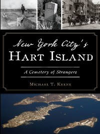 Cover New York City's Hart Island