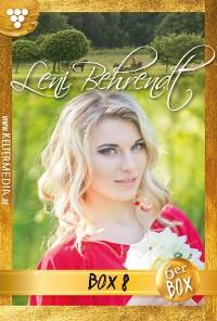 Cover Leni Behrendt Jubiläumsbox 8 - Liebesroman