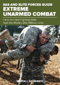 Cover SAS and Elite Forces Guide Extreme Unarmed Combat