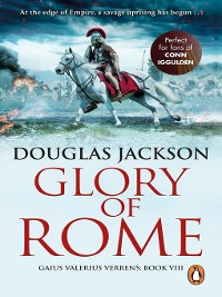 Cover Glory of Rome