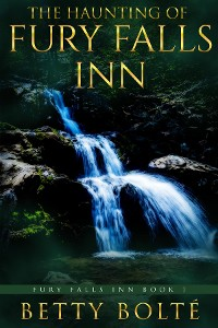 Cover The Haunting of Fury Falls Inn