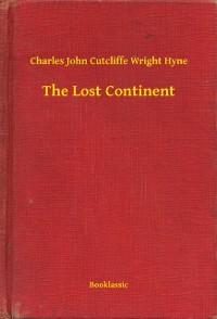 Cover Lost Continent