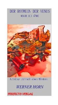Cover Der Rotwein der Venus