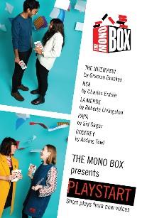 Cover The Mono Box presents Playstart: