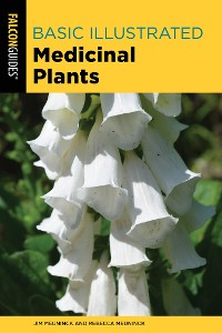 Cover Basic Illustrated Medicinal Plants