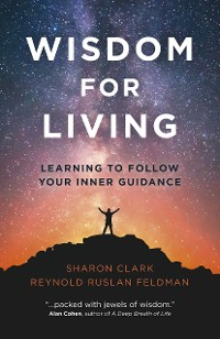 Cover Wisdom for Living