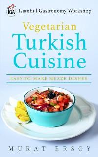 Cover I.G.A Vegetarian Turkish Cuisine
