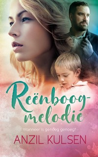 Cover Reënboogmelodie